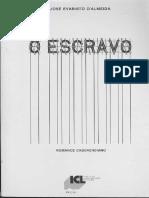 O Escravo - Romance Caboverdiano..pdf