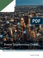 E-Book Power Engineering Guide 7th Ed, Siemens.pdf