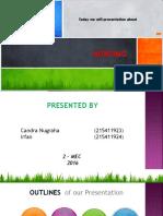 Nitrding Presentation Fix