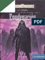 Condenacion - Richard Baker