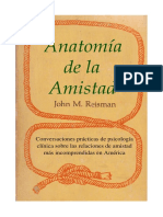 Anatomia de la Amistad - John M. Reisman.pdf