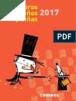 Catalogo Combel 2017