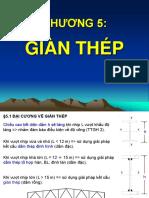 Dan Thep Dai Cuong Gian Khong Gian