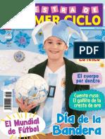 Revista Ediba Junio 18