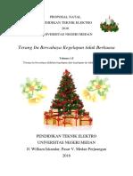 Proposal Natal 2015