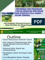 02. Penggunaan Informasi Dan Prakiraan Iklim