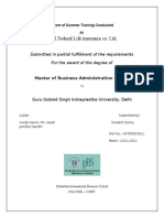 241951802-Portfolio-Management-in-Idbi-Federal-Training-Report (1).docx