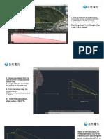 Access Road Design Kami-Amakusa