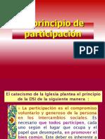 2 Principio de Participación