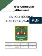 Pci. Alejandro Taboada 1