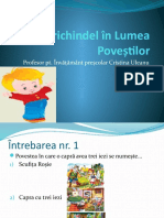 Proiect Educational Soft