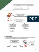 II Bim - Biolog - 2do. Año - Guía 4- Reino Plantae II