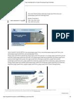 Pagar Panel Beton 2017 _ Produsen Pemasangan Pagar Panel Beton