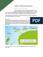 Integrale Opdracht WaterManagement