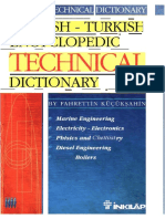 252935031 Technical Dictionary