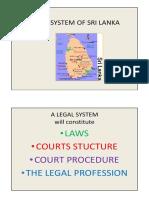 LEGAL SYSTEM OF SRI LANKA 2015.pdf