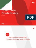 Home Loan - Conceptual Presentation