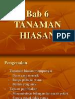 Bab6tanamanhiasan Ting.1