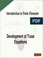 Finite element Trusses.pdf