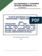 3. Plan Seguridad