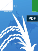 2016 Asia-RiCE Phase2 Work Plan v1.0