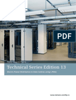 Edition 13 Electric Power Distribution in Data Centres Using L-PDUs