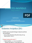 K17 -  DIABETES INSIPIDUS (kuliah Blok Endokrin 2011) - dr. Qodri.ppt