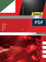 Sabelt Catalogo 2018 V05