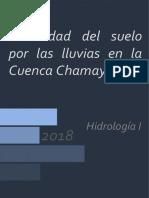 Erosividad Del Suelo en La Cuenca Chamaya2