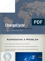 Charge Cycle Presentation