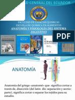 1 Sistema Digestivo B y F