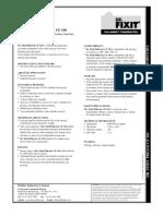 Dr. Fixit Pidicrete CF 310
