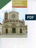 Guida Cattedrale San Lorenzo di Grosseto