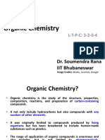 BTech Chemistry Lectures Summary Slides