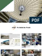 Xphili Fabrication Capability 2017