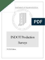 Indot Survey