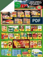 Lamina Rede Supermarket Copa Do Mundo 2018 Validade 06 07 a 09-07-18