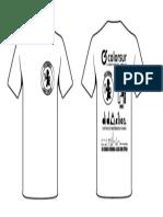 Camiseta Diablos2