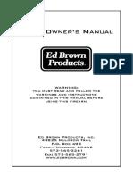h Gun Manual