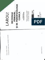 Postel J. - Dictionar de psihiatrie si psihopatologie clinica.pdf