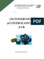 Os Poderosos Controladores AVR.pdf