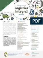 Diplomado Logistica Integral