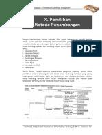 Renmod_draft_modul bab10_Pemilihan Metode Penambangan.docx