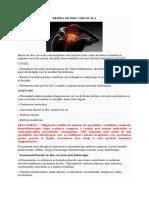 Hernia de Disc Cervicala