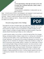What is persuasive essay.docx