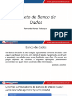 Aula 05 - Projeto de Banco de Dados.pdf