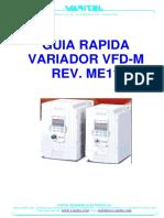 Vfd m Resumen Español