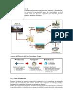 Conclusion de Las Ventajas Del GNP