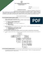 Examen Parcial - ORGANIZACION INDUSTRIAL - Resolución