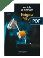 Kenichi Yamamoto - Enigma Rikyu v 0.9